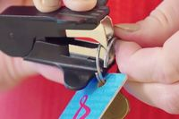 You'll never look at a staple remover the same way again.
