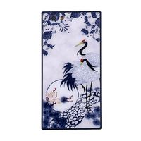"Japanese Samurai Style Tattoo Artwork Porcelain iPhone�""� Case $15.99"