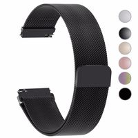 Stainless Steel Milanese Loop Watch Strap For Samsung Gear S3 S2 $19.99