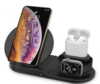 Wireless Charging Stand $35.80