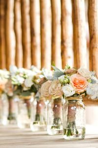 Colorado Wedding from IN Photography + Love This Day Events + Plum Sage