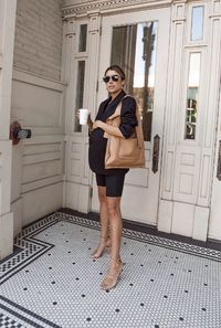 Women Solid Office Blazer kr2999.00