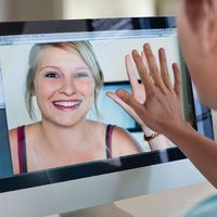 Will You Skype, or FaceTime, Your Birth?