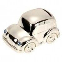 Personalised Toy Car Money box