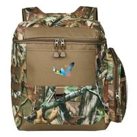 Walk Wit Me 24Can Backpack Cooler $60