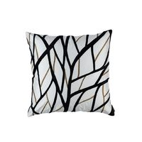 Twig Decorative Pillow by Lili Alessandra $313.00