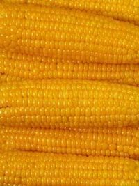 When you oven-roast corn on the cob, you lock in its classic, sweet flavor, unlike when you boil it, which tends to release its natural sugars into the water. T