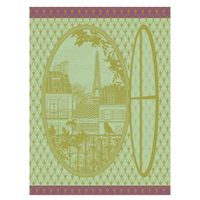 Fenêtre Sur Paris Maple Tea Towels $100.00