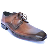 Johny Weber Handmade Double Shade Oxfords Shoes