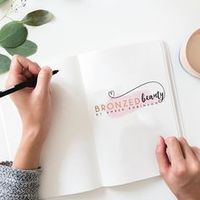 Looking to get your business to the next level? A complete branding kit can help.
