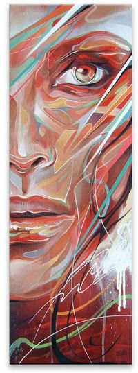 Drowning In Bliss by Danny O'Connor (Art By Doc) �™��œ�