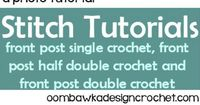 Stitch Tutorials: fpsc, fphdc and fpdc