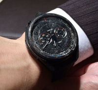 TAG Heuer Carrera Calibre 1887 Chronograph CAR2C90.FC6341 Review