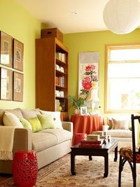 living room colors for erin