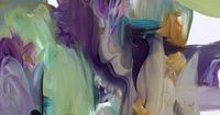 Ryan Coleman   artsy forager #art #artists #painting #abstractart