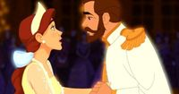Anastasia... one of the best movies ever!!