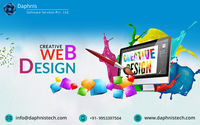 Daphnis Software Services Pvt. Ltd. is reputed website designing, website development company in Delhi NCR, Main services provided by Daphnis Software Services Pvt. Ltd. is software development, Mobile Apps development, lead generation, SEO, digital marke...