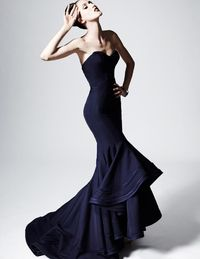 Zac Posen Pre-Fall 2013 - Review - Fashion Week - Runway, Fashion Shows and Collections - Vogue