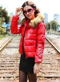 New Arrival Euramerican Casual Down Jackets