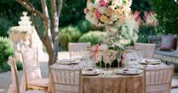 Pink Wedding Inspiration: A blog devoted to the bride who loves pink! The Bride Link