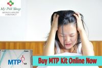 Execute Safe and Successful abortion by using MTP KIT : http://www.mypillshop.com/mtp-kit-online.html
