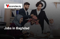 Vacancies Iraq is the best job site in Iraq where you can search and apply on the latest jobs in Baghdad, Mosul, Erbil and all over in Iraq. Build online resume for free and get viewed by the top employers in Iraq.