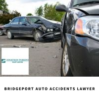 Jonathan Perkins Injury Lawyers are Well reputed Bridgeport Auto Accidents Lawyer. Our attorneys are committed to relentlessly pursuing justice for all crash victims. Contact Us - 203-397-1283.