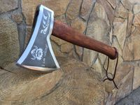viking axe mens birthday gift mens gifts tree of life Axe ax gifts for men iron gift for him medieval axe kitchen utinsils,tomahawk