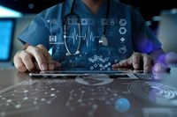 The Promise Of Big Data In Healthcare Sector