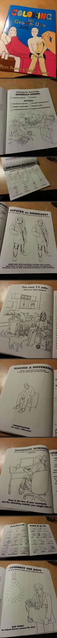 best coloring book ever