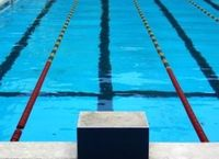 Swimming is awesome. works you out in places ellipticals don't :) great way to clear your mind.