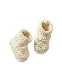 sweet little sweater booties 40% off today: CYBER http://rstyle.me/n/t93krr9te