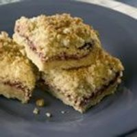 This is the dessert I will be making for college group this week. They are called Raspberry Oatmeal Bars.