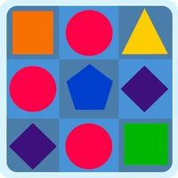 Download Geometry Match apk for free!