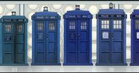 """Doctor Who hasn't just taught us how to save the universe �€"""" the British time-travel show has also lasted a fantastic 32 seasons. How did a little show about a m"""