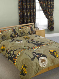indiana jones Double Duvet Cover Set The Indiana Jones Double Duvet Cover Set, complete with 2 Indiana Jones pillow cases, is great for fans to snuggle under at bedtime, Indiana Jones Single Duvet Cover Set, Indiana Jones Curtains and In http://www.compar...