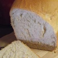 Best Bread Machine Bread (Truly is, first recipe I tried, and I don't think I will try another;) Very versatile, used butter instead of oil and still turned out fluffy and light, on hubs list is adding cheese, so that will be the next loaf we ...