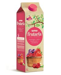 Frutaria its a juice brand from Brazil which offers the consumers a special combination of different fruits resulting in amazing flavors. The briefing asked for a premium package for a premium product whit more than 50% fruit nectar, which could show ...