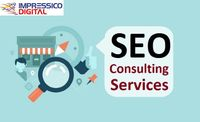 With the experience of many years, Impressico Digital has become the Best SEO Consulting Services provider in Delhi NCR. We have Professional SEO Consulting team that will definitely help you to get the top position on google ranking. So, what are you wai...