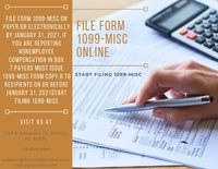 1099 MISC Online 2020 | 1099 Tax MISC | 2020 Form 1099 | 1099 MISC income