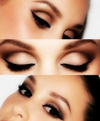 love this makeup, wonder if its too heavy? image from http://media-cache0.pinterest.com/upload/249879479294832886 JZcIKAPn f.jpg