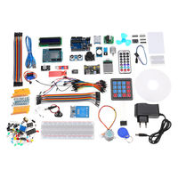 DIY Introductory UNOR3 Basic Starter Learning Kit Starter Kits for Arduino
