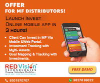 As it is also advised by your distributor, not to invest your money in a single mutual fund category, rather the advisor will diversify investment across different ones to lessen the risk so that if having good mutual fund software for distributor then wi...