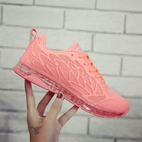 New Summer cool round women sport shoes for women shallow lace up running shoes zapatos mujer motion Travel shoes max size $42.8520% off code: fairytale