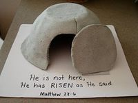 I will definitely be making one of these for this Lent!!!
