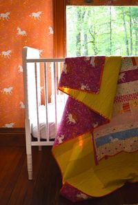 The Princess and The Pea Quilt Kit