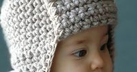 winter hat for baby be