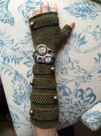 Ravelry: Sokol pattern by Melanie Berg LOVE