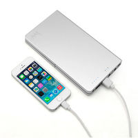 Bakeey 30000mAh Dual USB Ports Fast Charging Power Bank For iPhone X XS Oneplus XIAOMI MI9 S10 S10+