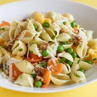 Make any of these tasty (and healthy!) pasta recipes in less than 30 minutes!